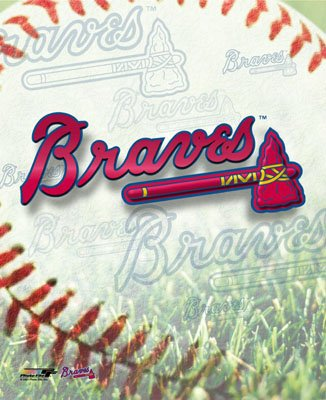 Braves Baseball Rookie Card Team Set