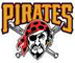 Pittsburgh Pirates logo