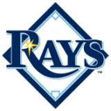 Tampa Bay Rays Baseball Cards