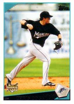 Chris Coghlan Rookie Card