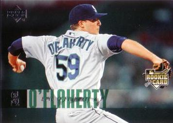 Eric O'Flaherty Rookie Card