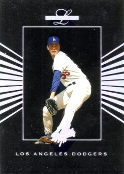 1994 Leaf Limited Ismael Valdez Rookie Card