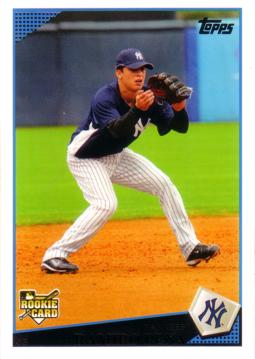 Ramiro Pena Rookie Card