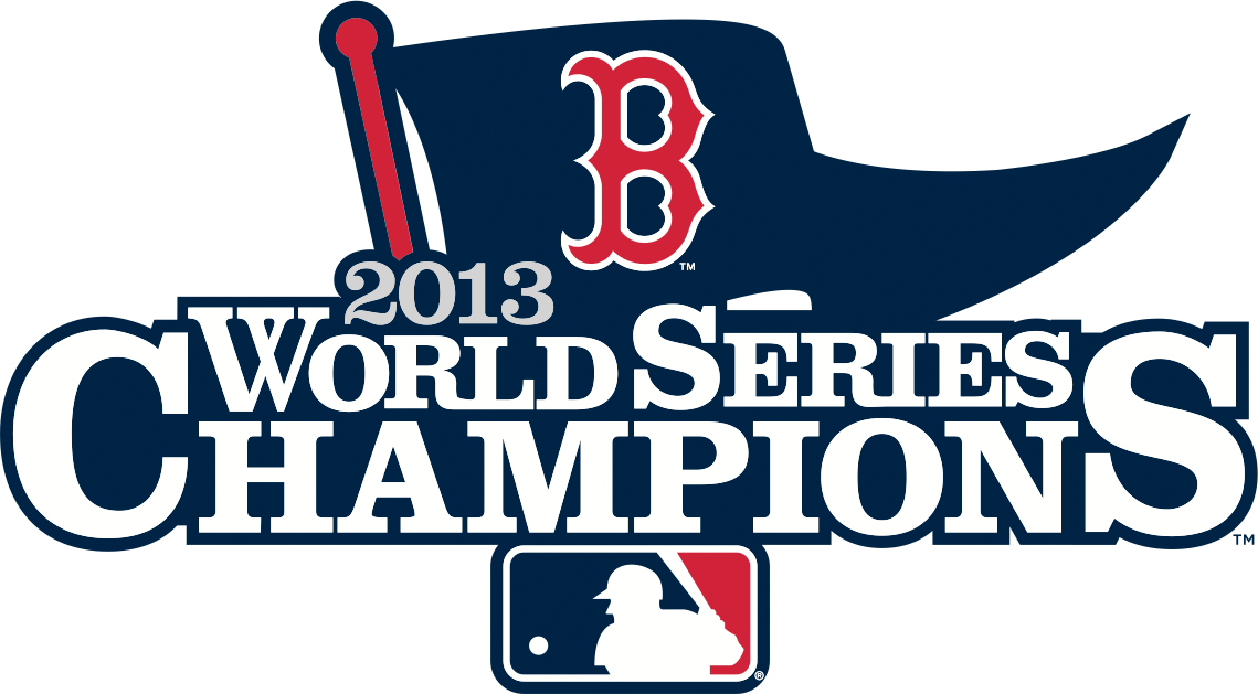 2013 Red Sox World Series Champions Rookie Card Team Set