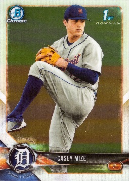 Baseball And Football Rookie Cards Page 3